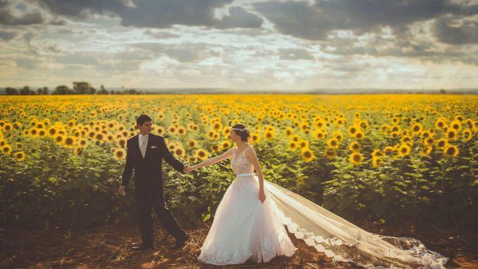 Die gelungene Hochzeit – Planung und Tipps