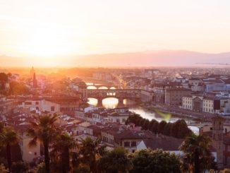 Florenz Reise Italien