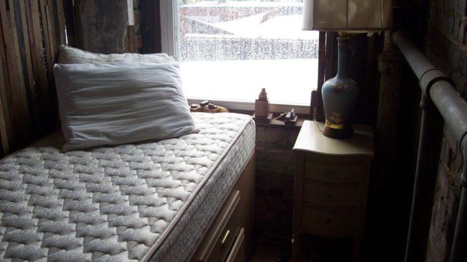 Matratze für Senioren
