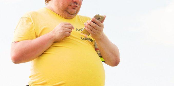 Bauchfett Gesundheitsrisiko