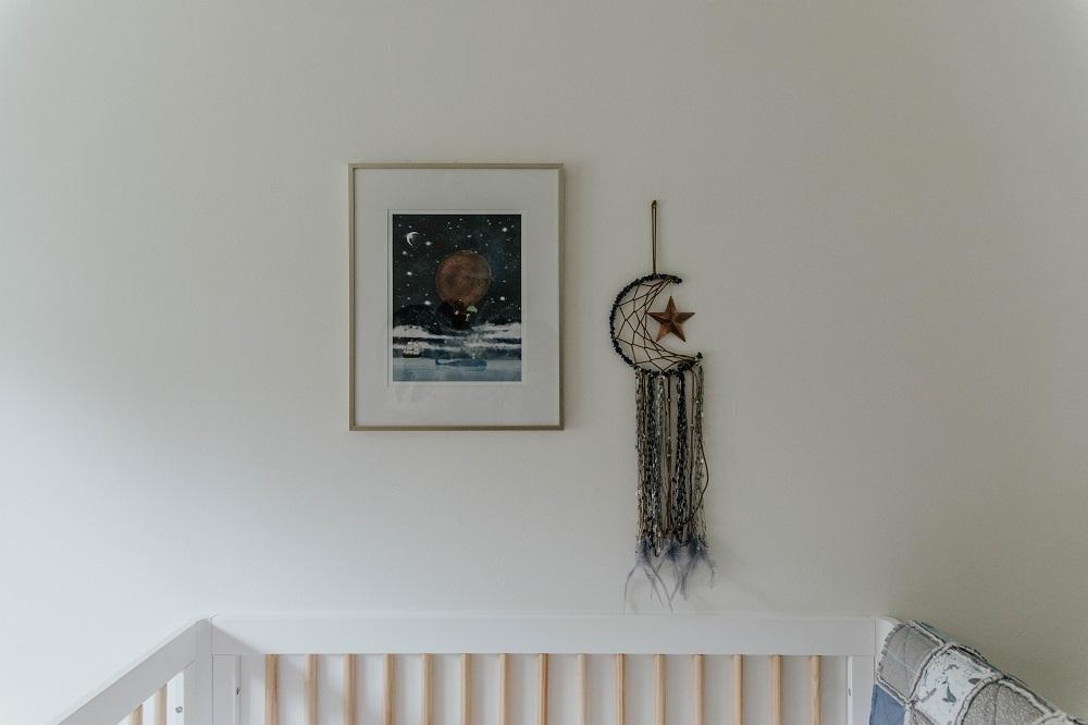 Led Beleuchtung im Kinderzimmer
