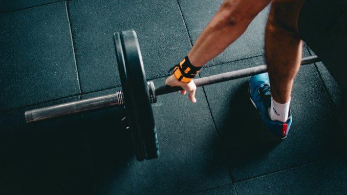 Fitness wieder offen